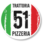 trattoria 51 italian restaurant and bar